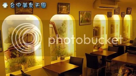 龍貓森林,龍貓森林咖啡館,逢甲夜市,台中美食