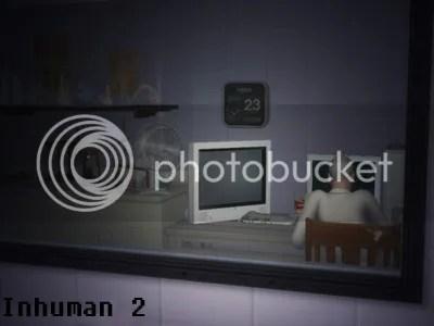 Inhuman 2