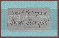 grab button for Sweet Stampin