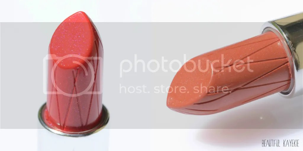Avon Ultra Color Rich Brilliance Lipstick