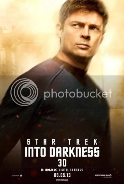 Star Trek Bones