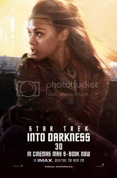 Star Trek Uhura