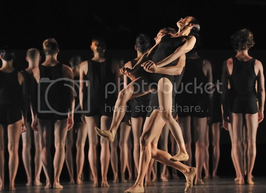 Danse la danse Nacho Duato