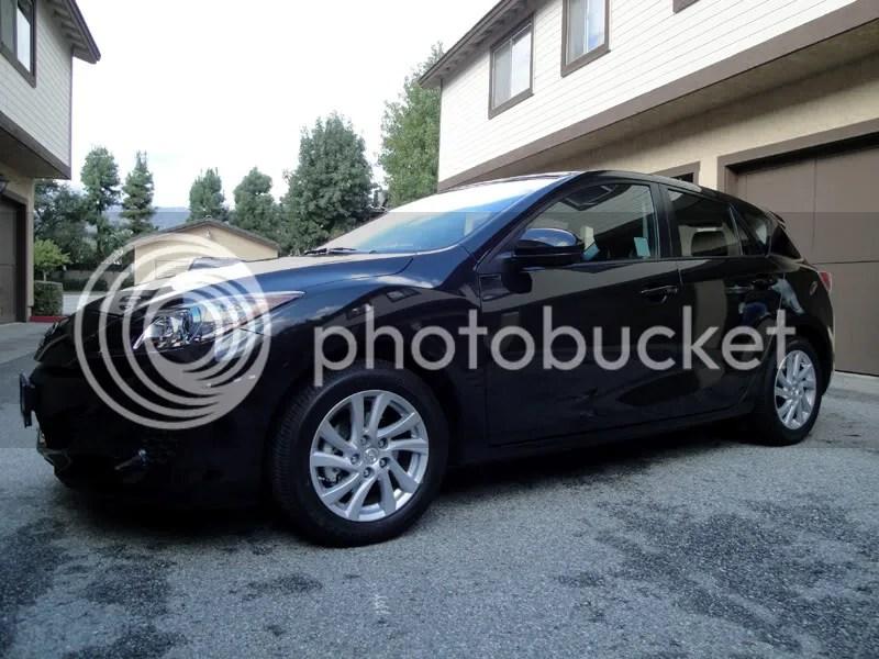 2012 Mazda3 Hatch With Skyactiv Mazda3 Forums The 1 Mazda 3 Forum