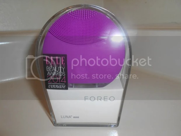 foreo luna mini review