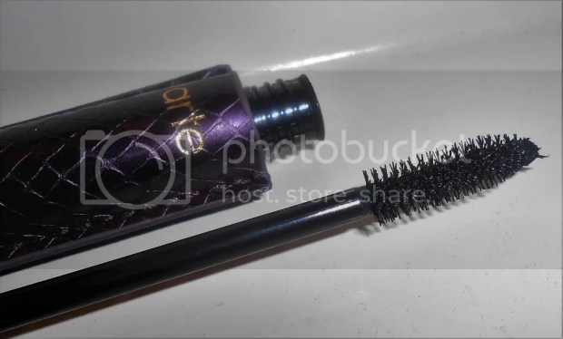 tarte lights camera lashes review