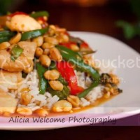 Day 45 : Kung Pao Chicken