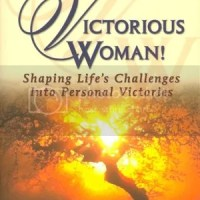 Tribute Books Blog Tour Guest Post: Victorious Woman! by Annmarie Kelly