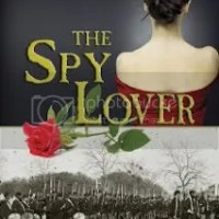 Charisma Media Network Blog Tour Spotlight: The Spy Lover by Kiana Davenport
