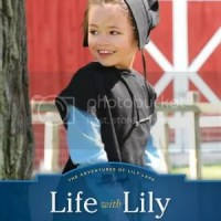 Revell Blog Tour Review: Life With Lily by Mary Ann Kinsinger and Suzanne Woods Fisher