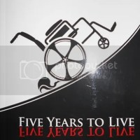 Providence Book Promotions Spotlight: Five Years To Live by Frank Zaccari