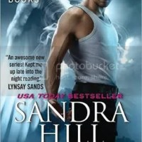 TLC Book Tour Review:Kiss Of Surrender by Sandra Hill