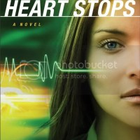 Revell Blog Tour Review: When A Heart Stops by Lynette Eason
