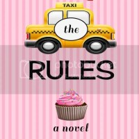 CLP Review: Breaking The Rules by Cat Lavoie