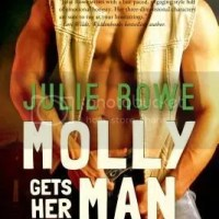 PUYB Spotlight: Molly Gets Her Man by Julie Rowe
