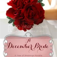 Book Review: A December Bride (A Year Of Weddings, #1) by Denise Hunter