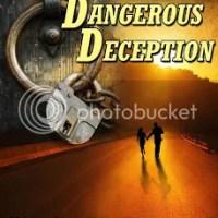 PICT Showcase: Dangerous Deception by Cindy McDonald