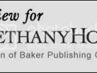 I review for Bethany House®