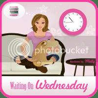 Waiting On Wednesday #4