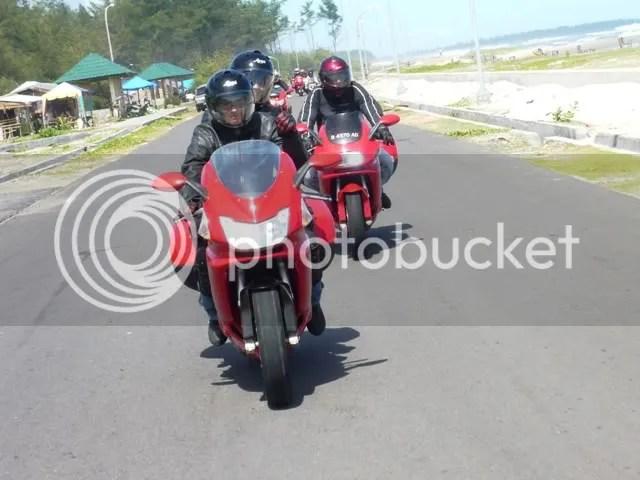 Day 1 - Pantai Panjang, Bengkulu