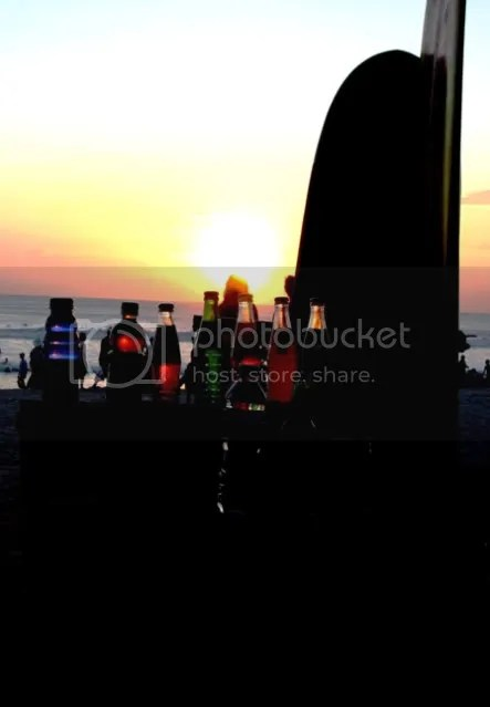 Minuman Pantai Kuta 02