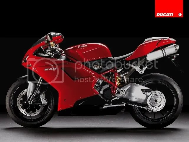 Ducati 848 - 02
