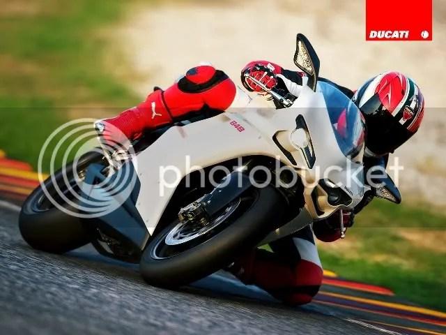 Ducati 848 - 01
