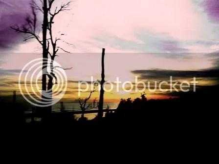 Sunset di Ipuh