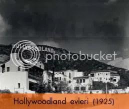 Hollywood Levhası 1