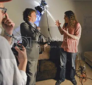 Paul McC & Weird Al