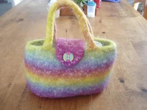 Maraea\'s Bag
