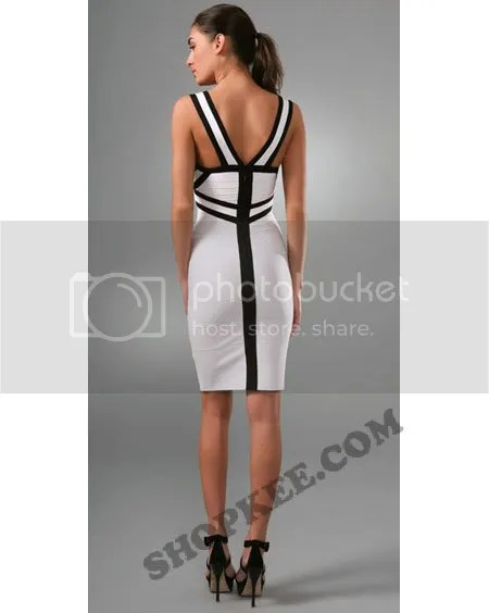 cheap bandage dress for women