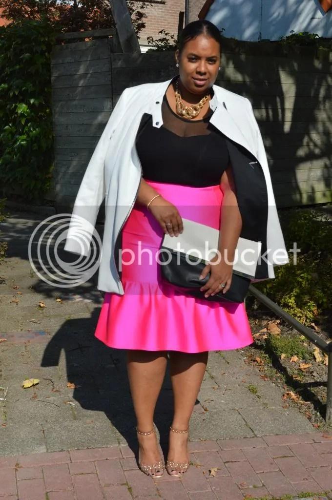 supersize my fashion