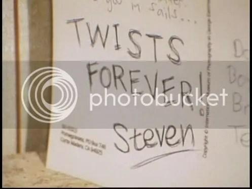 Twists Crime Wave Paizs