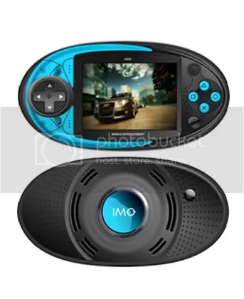 IMO G68 HP Game Termurah + TV Analog
