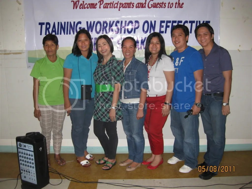 public speaking trng2