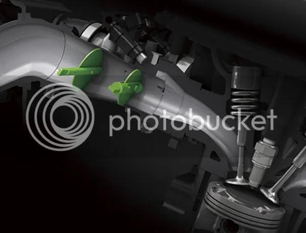 Ninja 250 FI 2013 test performa (3/3)