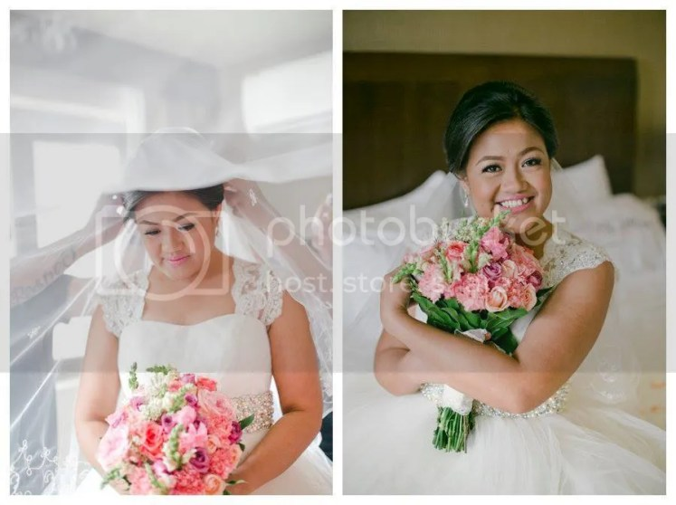 Penfires Wedding