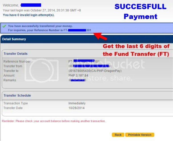Booking airasia and paying ticket