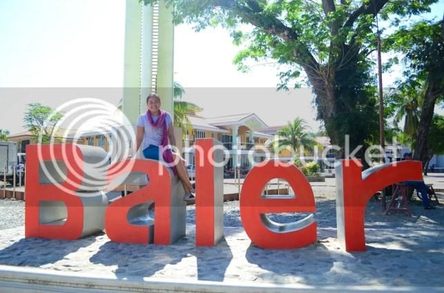 Baler Marker