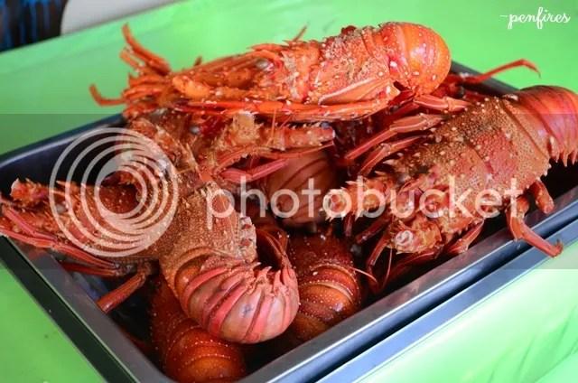 Baler Lobster Seafood Restaurant