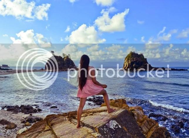 Aniao Islet Baler Tour