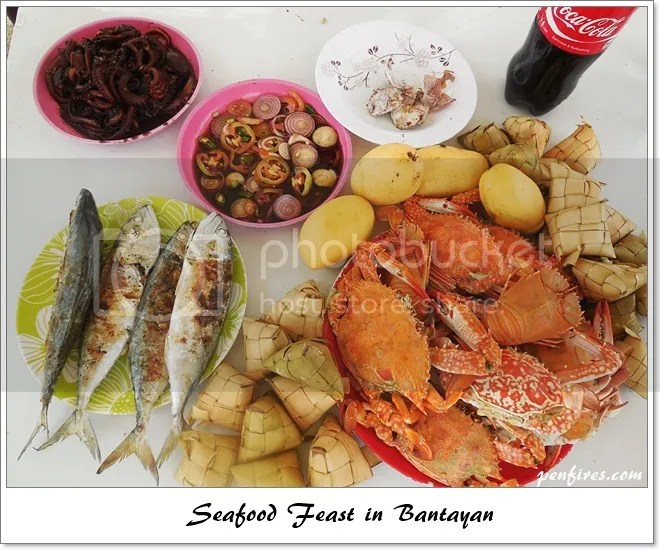 Affordable Seafood Feast