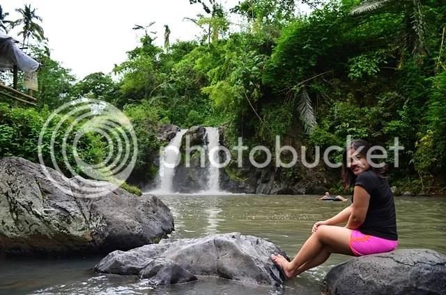 Nagcarlan Falls Penfires