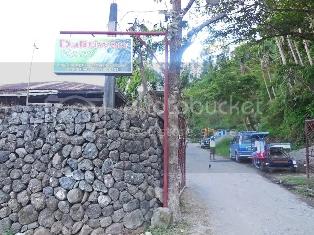 Dalitiwan Resort in Majayjay Laguna