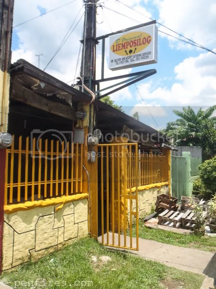 Joels Town Original Liemposilog San Pablo