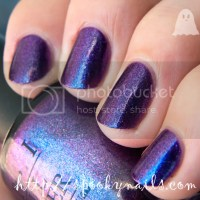 OPI Grape... Set... Match