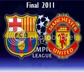 manchester united vs barcelona 2011, final premier league 2011,