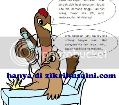 ayamsuntik.png ayam suntik, bahaya makan ayam suntik, mari makan ayam, ayam doktor, doktor ayam yang cute,