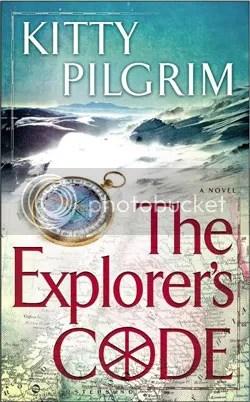 The Explorer's Explorers Code Kitty Pilgrim